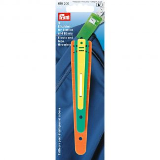 Prym 610200 Threaders for Elastics and Tapes